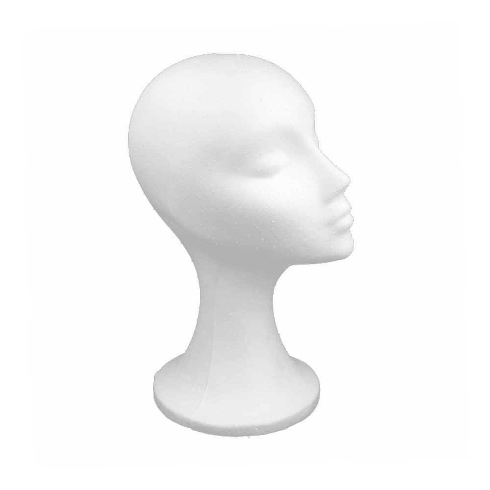 cabezas de porexpan 2