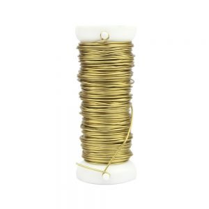 cable cobre 0 60 mm oro
