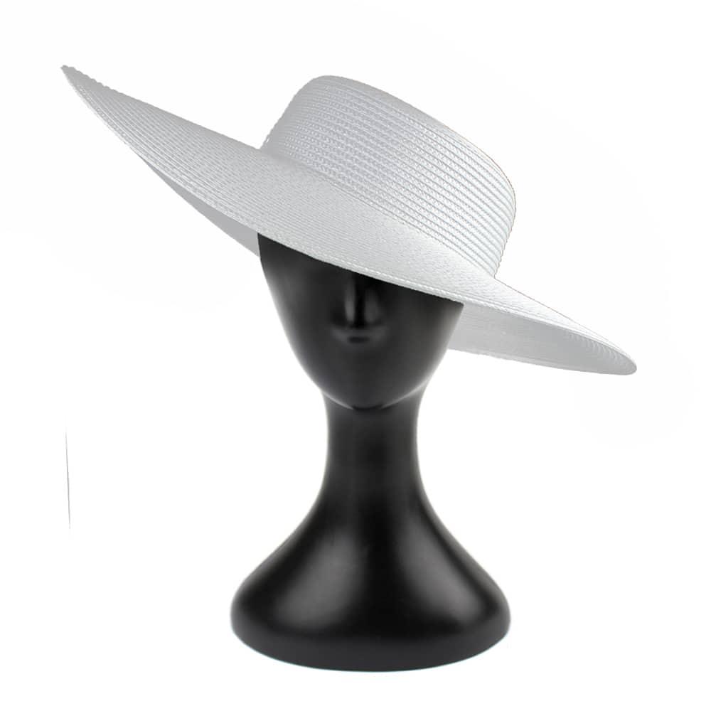 chevalier 40 cm polipropileno blanco