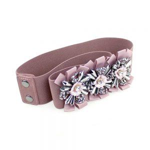 cinturon hillary rosa nude oscuro