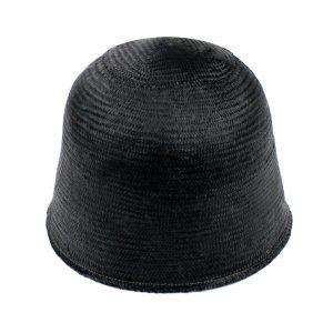 cono buntal 3x3 negro