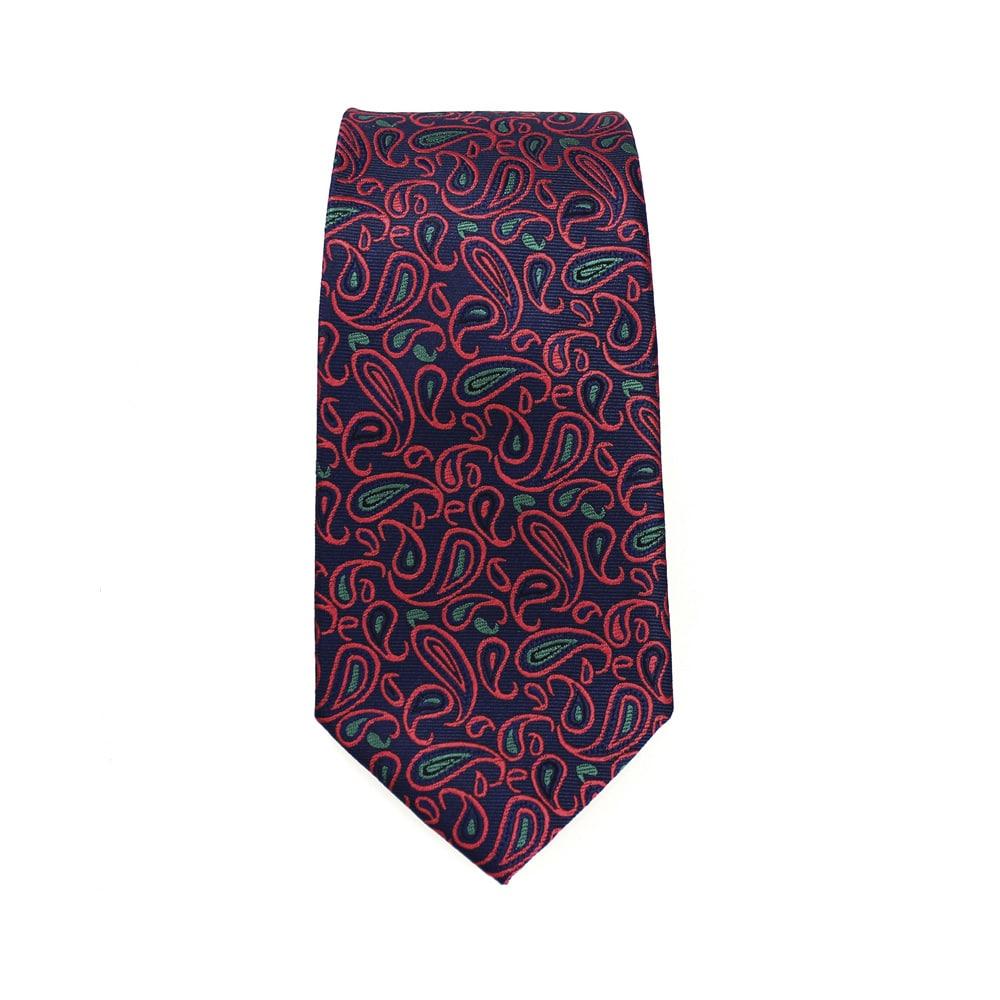 corbata albert paisley