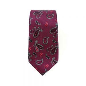 corbata andres paisley