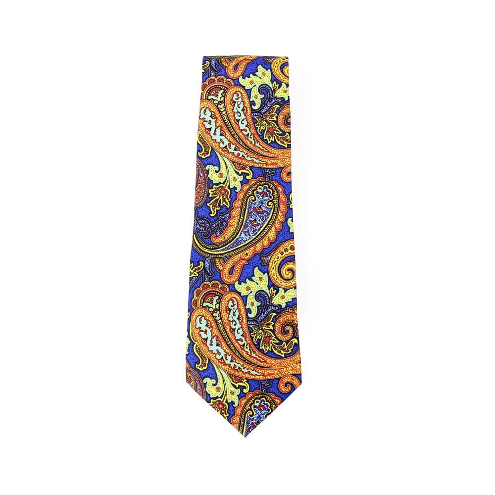 corbata apolo paisley 2