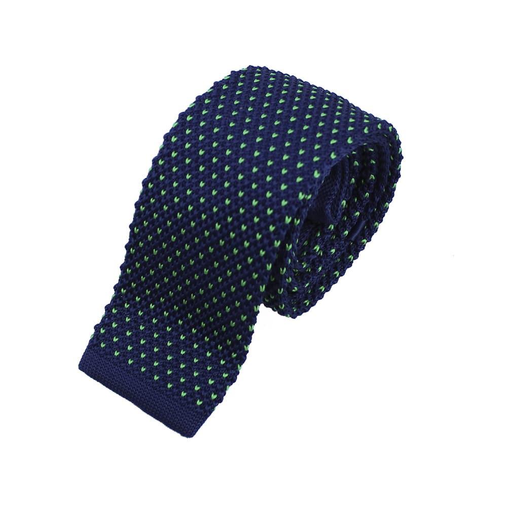 corbata croche alvaro verde carruaje