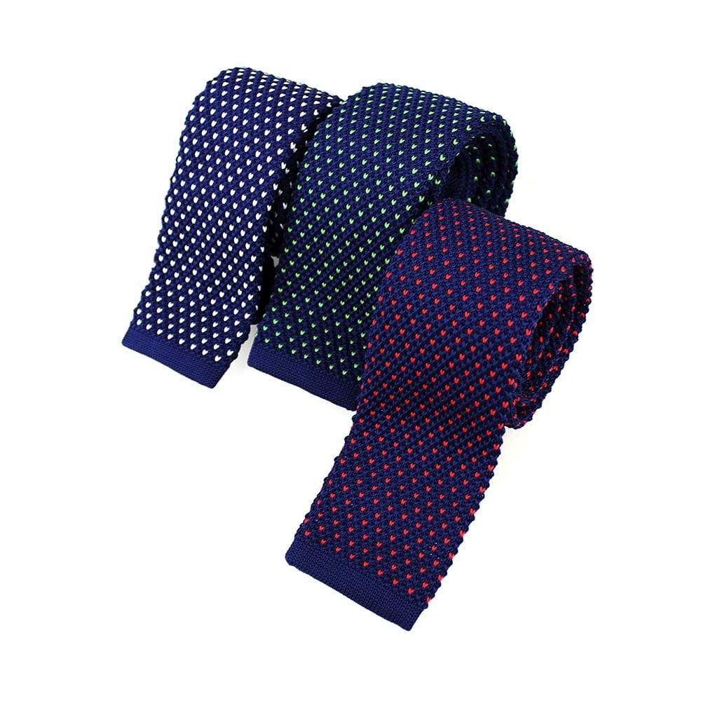 corbata croche alvaro