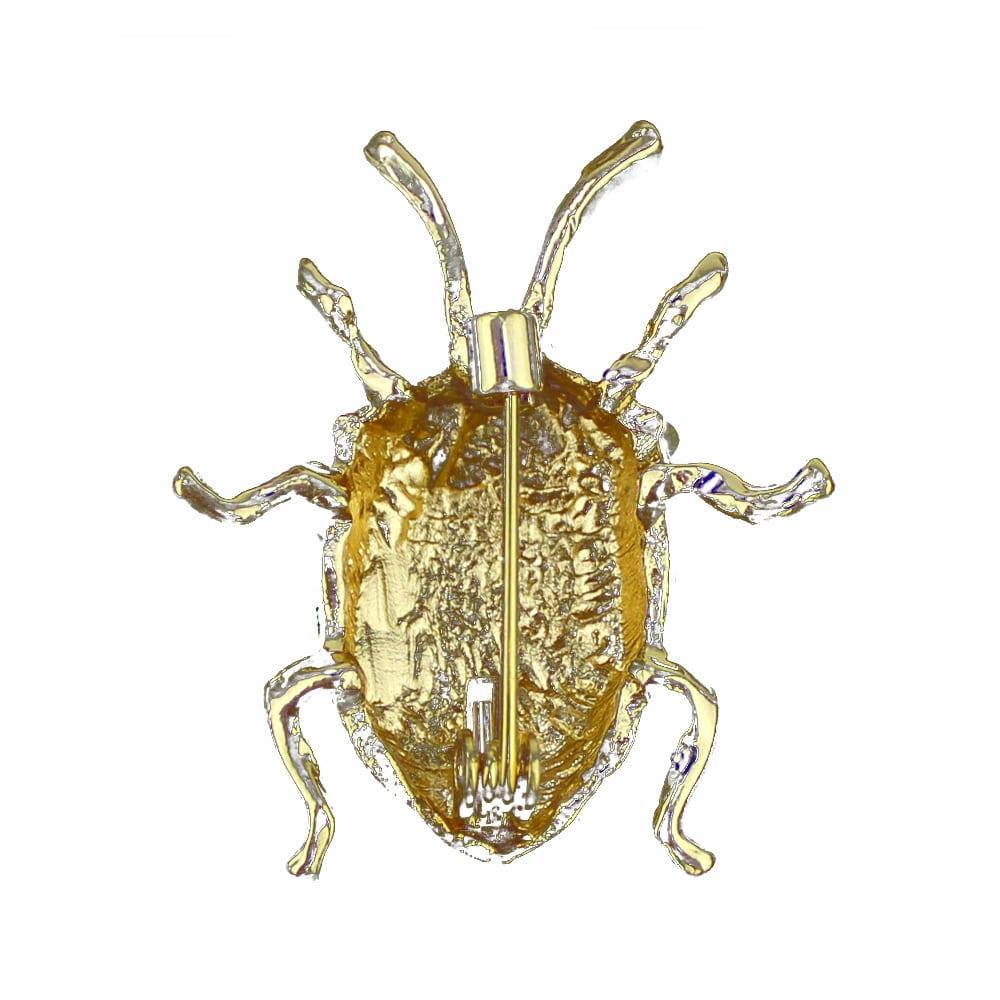 escarabajo moteado 2