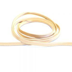 espagueti raso 7 mm alabastro