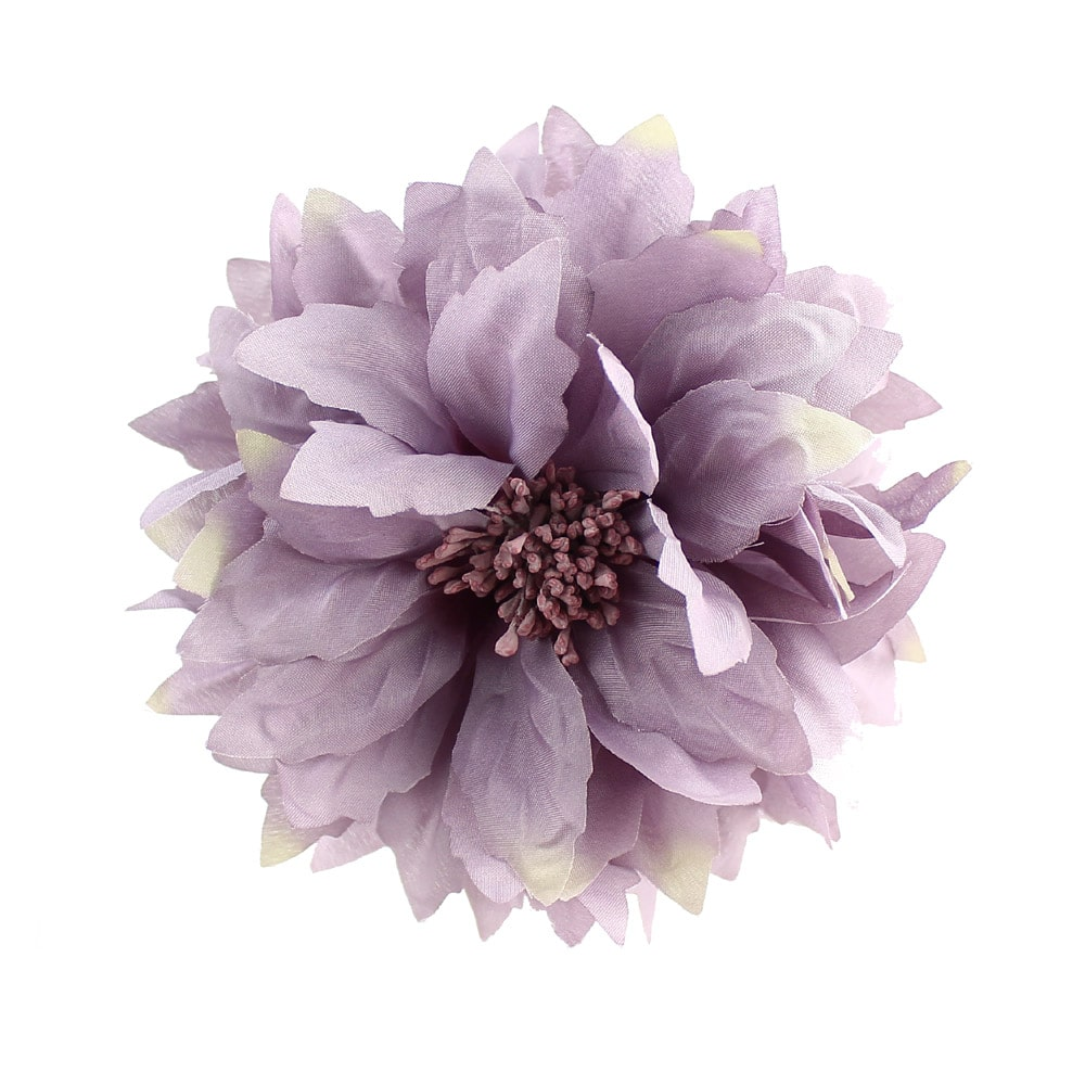 flor andrea lila