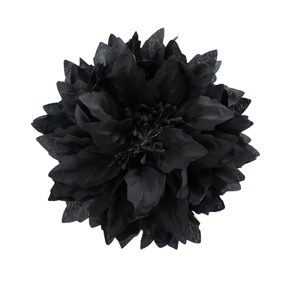 flor andrea negro