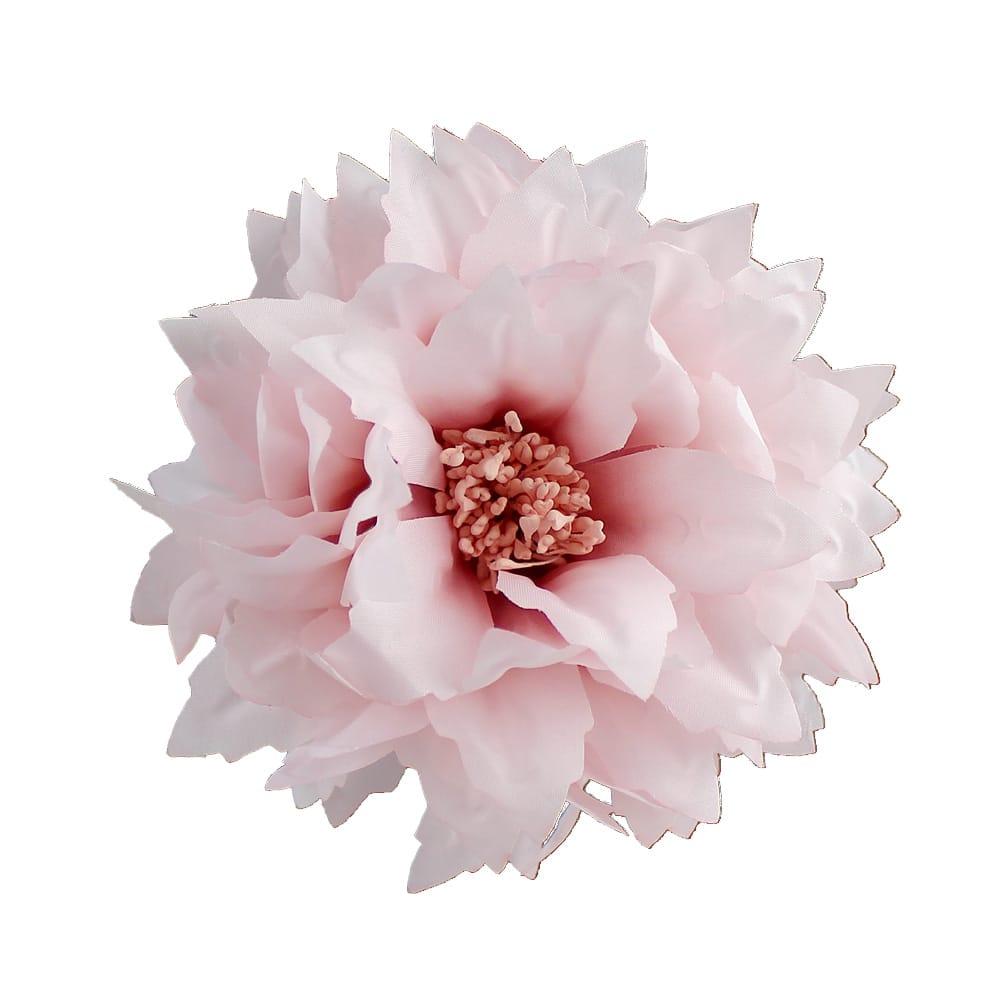 flor andrea rosa palo