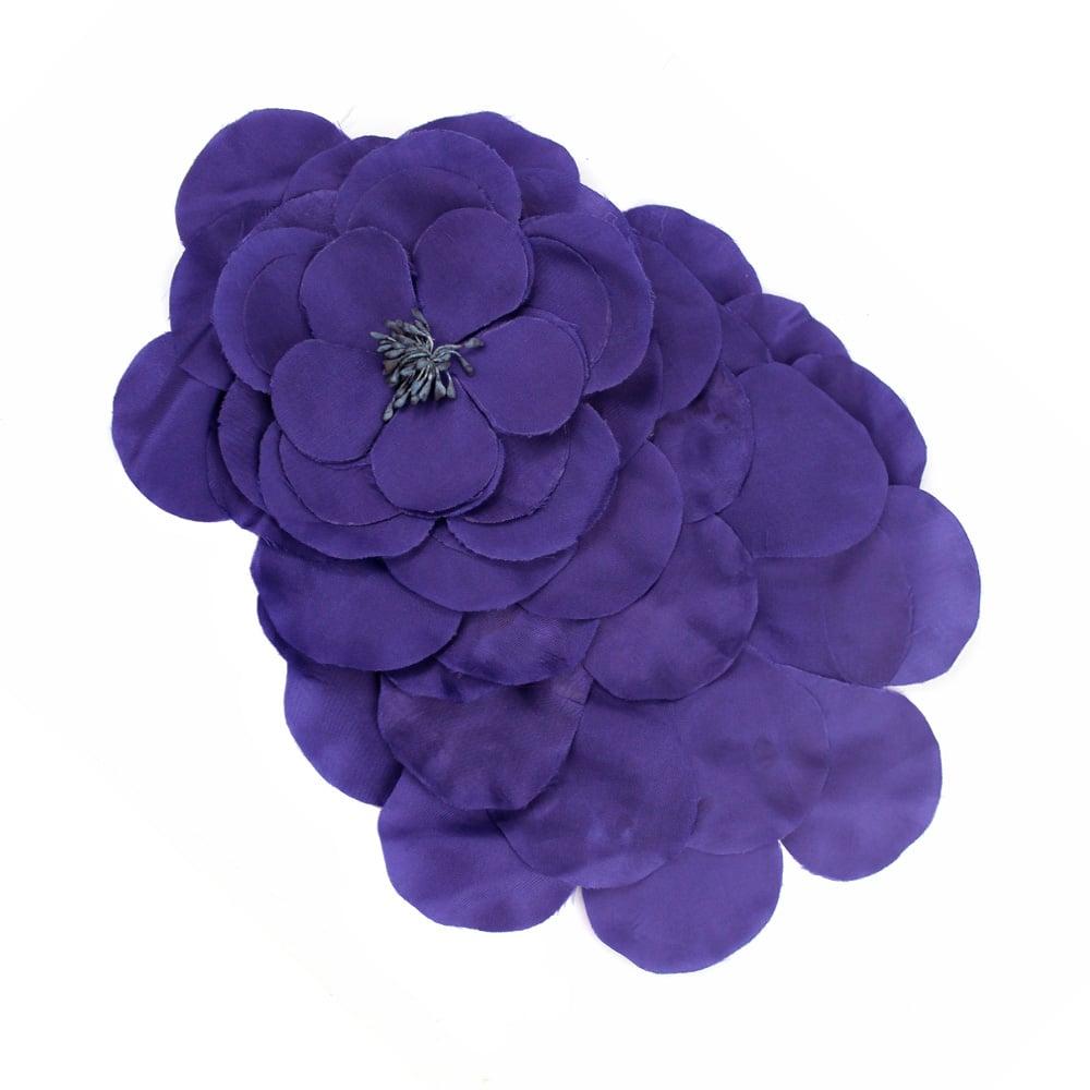 flor frida azul klein