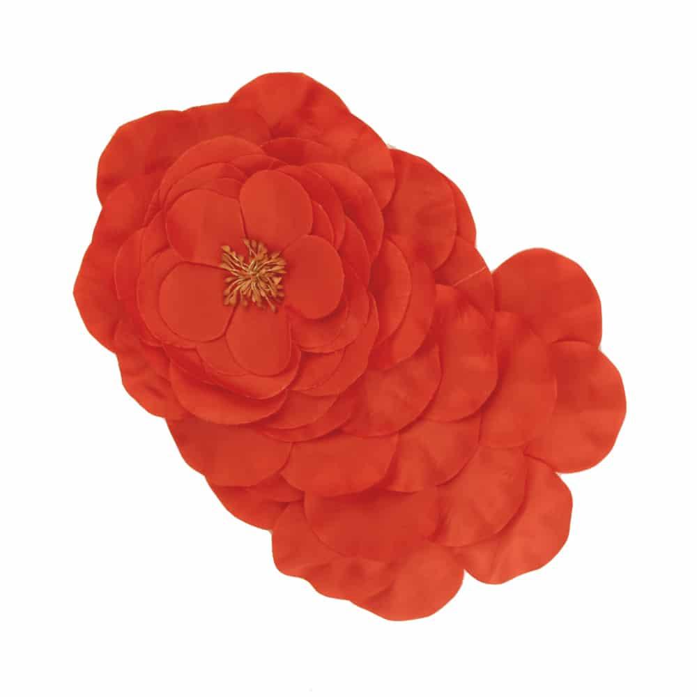 flor frida coral