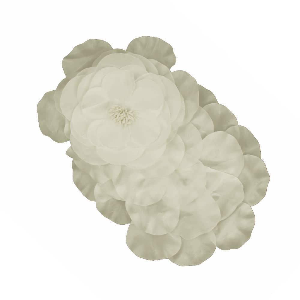 flor frida crudo
