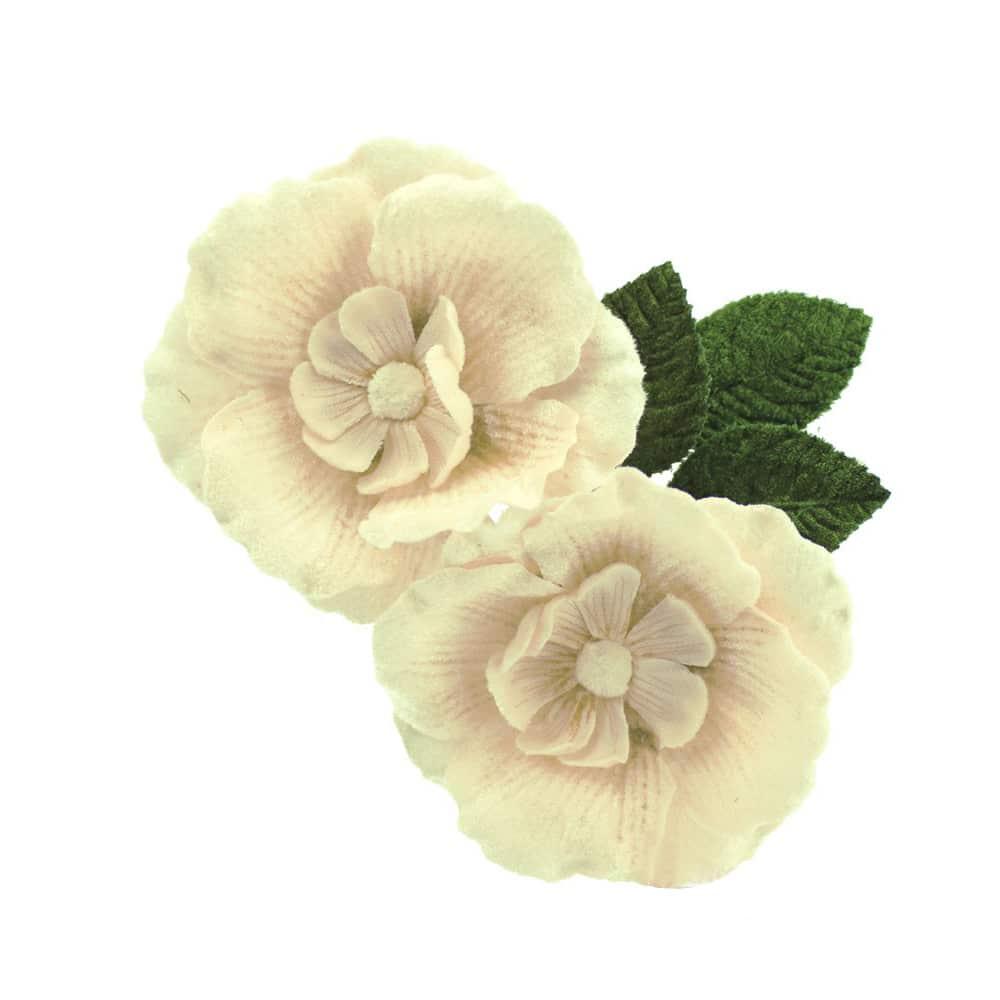 flor jamalia crudo