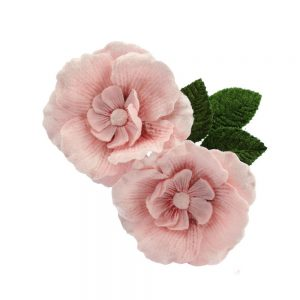 flor jamalia rosa nude