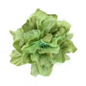 flor noname verde