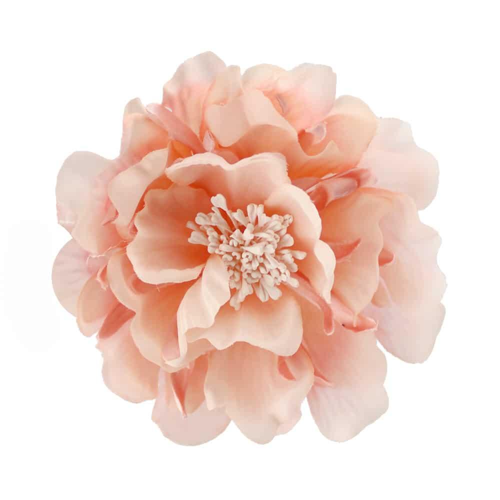 flor smeralda rosa