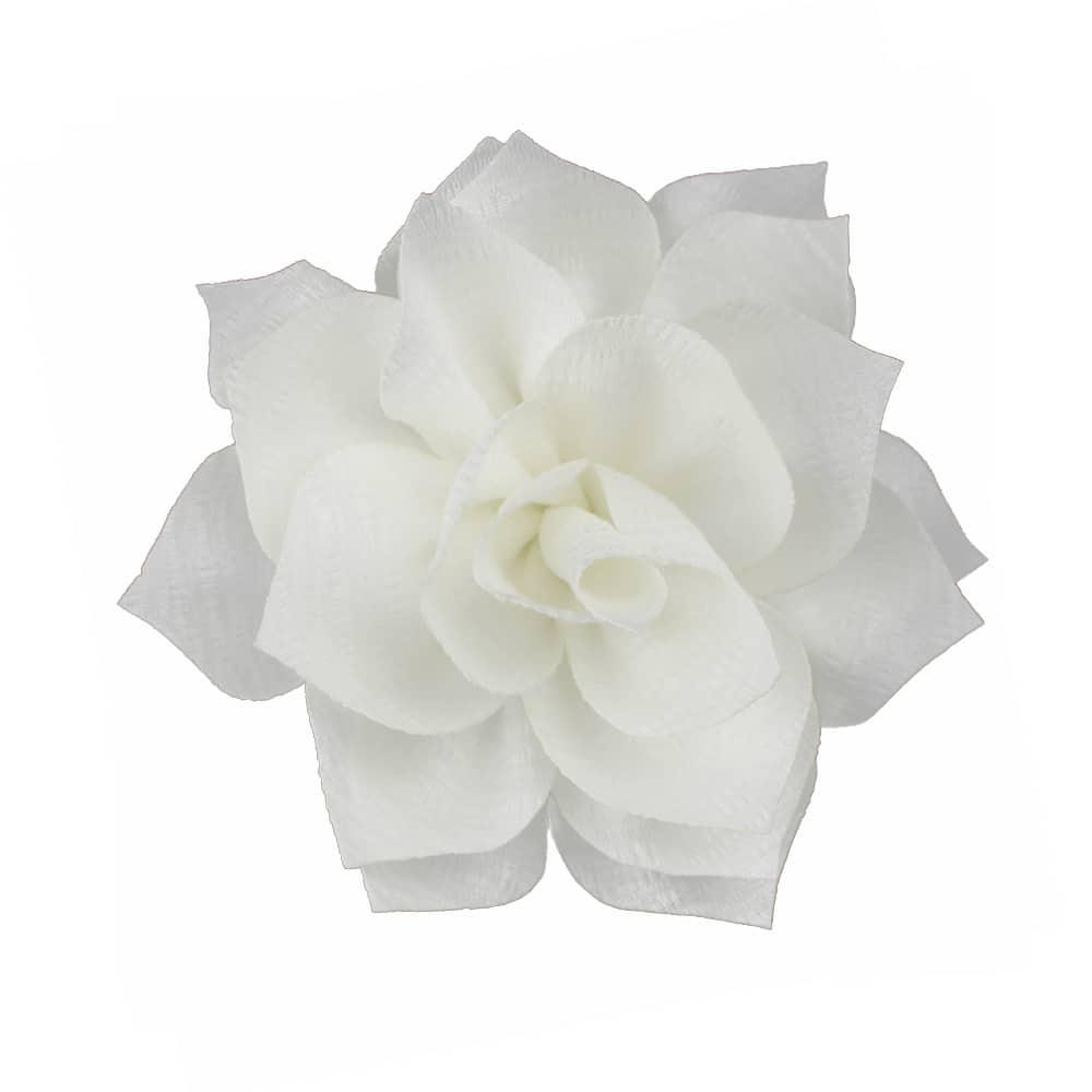 flor stella blanco