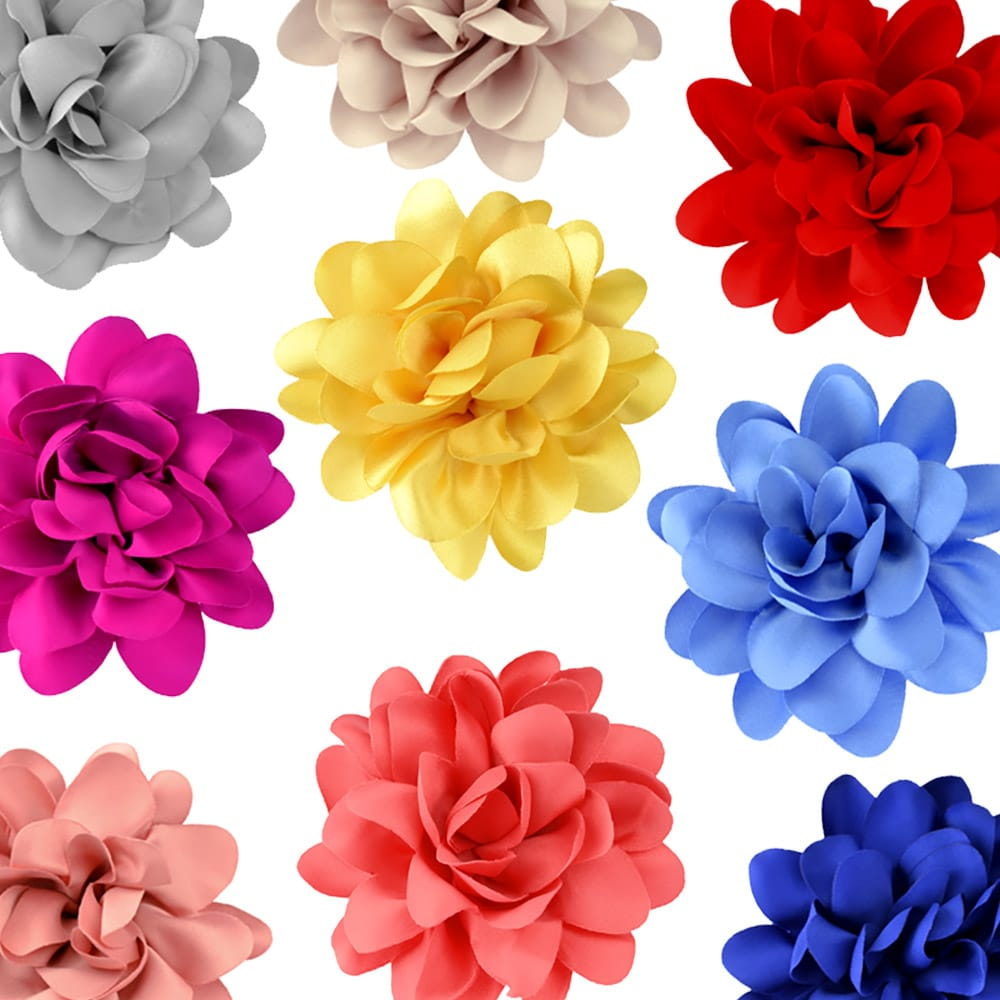 florecillas 10 cm