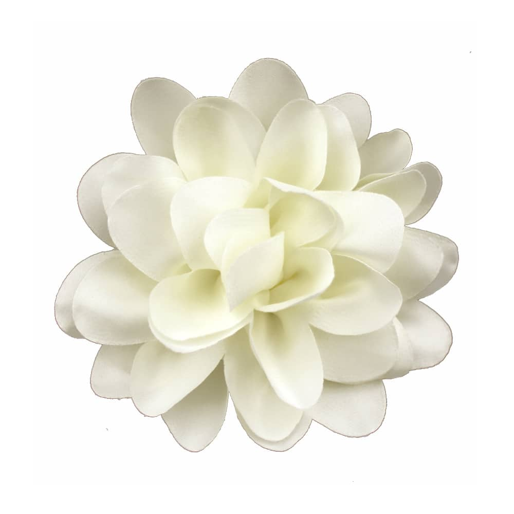 florecillas 10 cm crudo