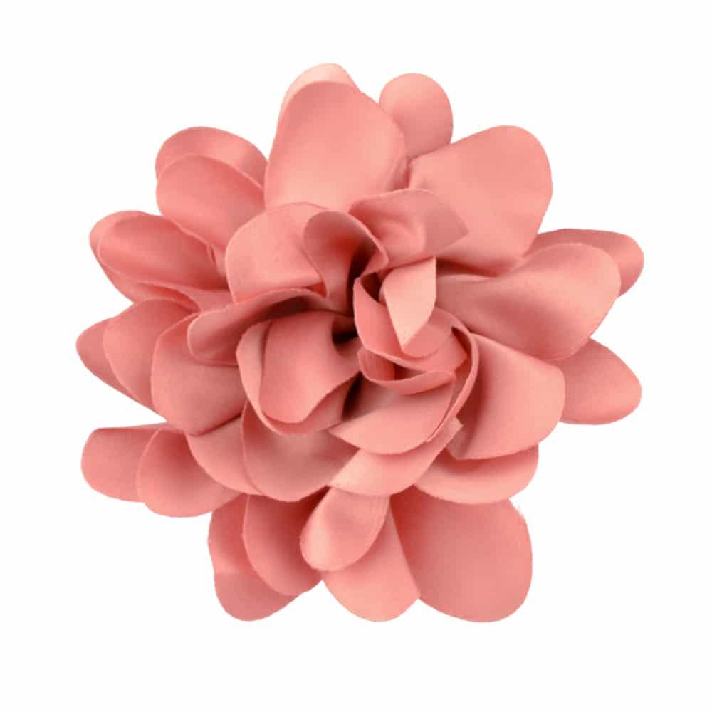 florecillas 10 cm rosa maquillaje