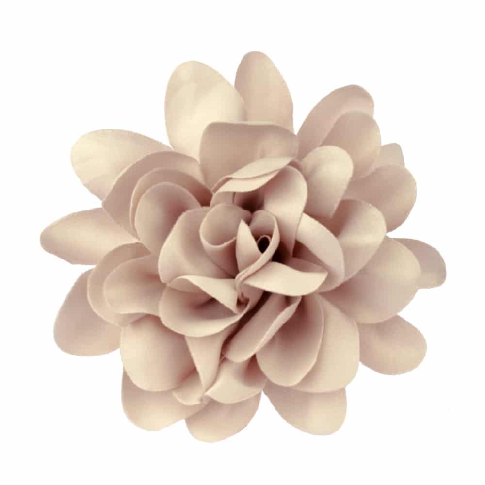 florecillas 10 cm rosa nude