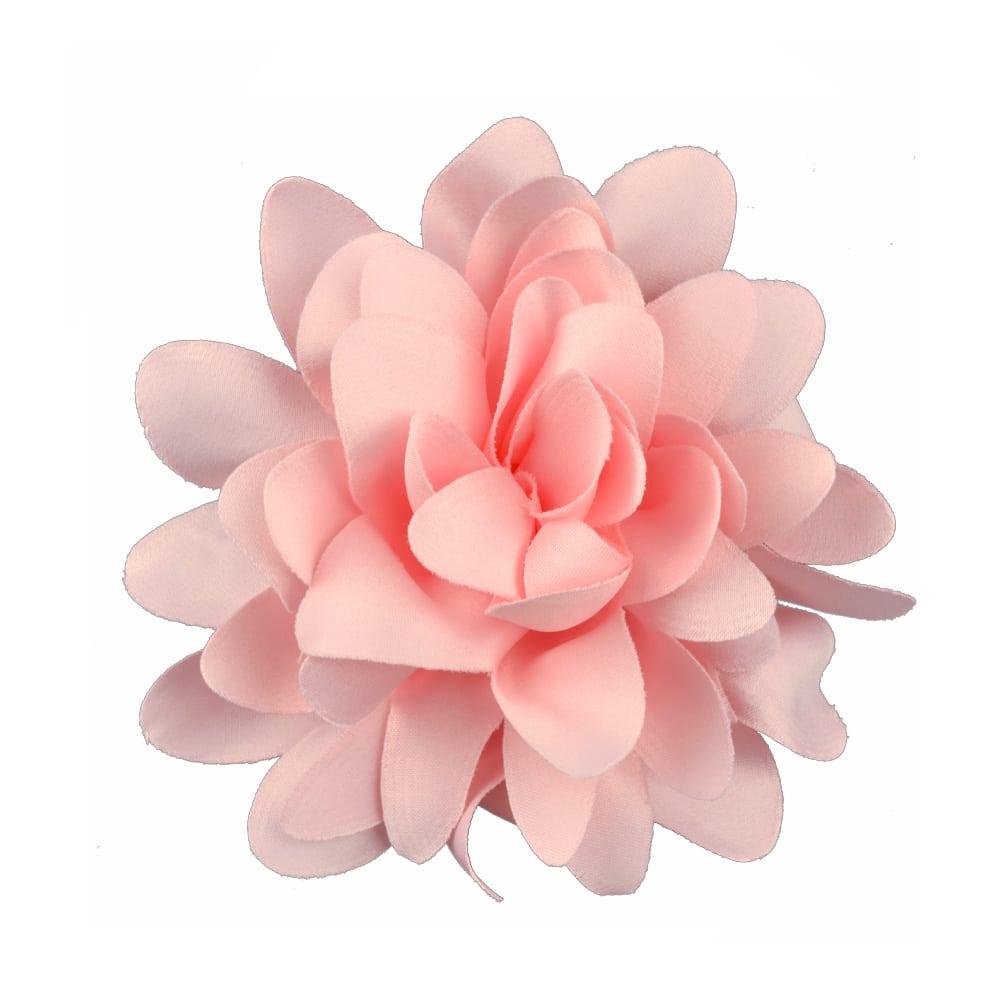 florecillas 10 cm rosa palo