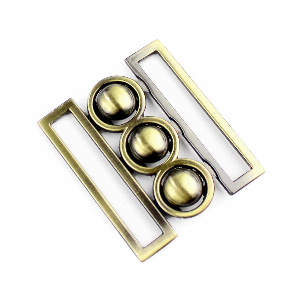 hebilla 4 cm nº 4 oro