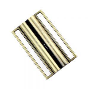hebilla 6 cm nº2 oro viejo