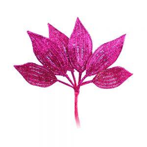 ramillete 6 hojas lurex buganvilla