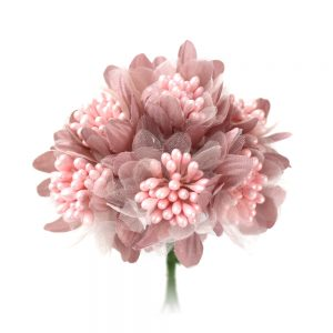 ramillete brigida rosa nude
