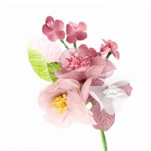 ramillete donaire rosa nude