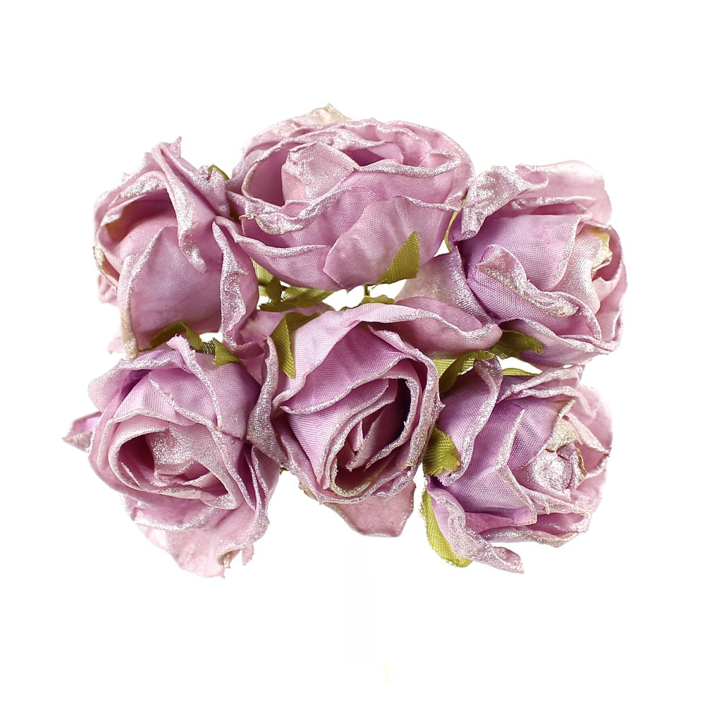ramillete juno lila