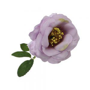 rosa nancy 8 cm lila