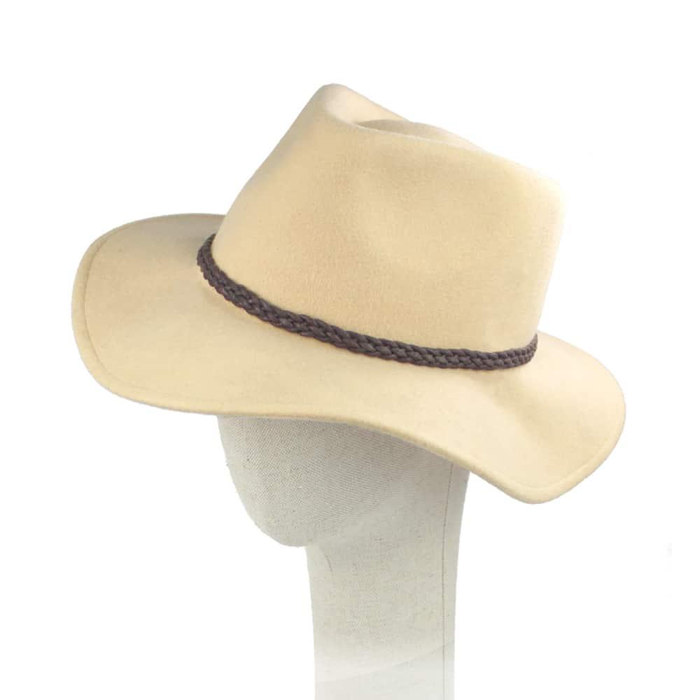 sombrero linnet beige