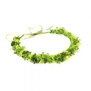 tiara arendelle verde claro 2