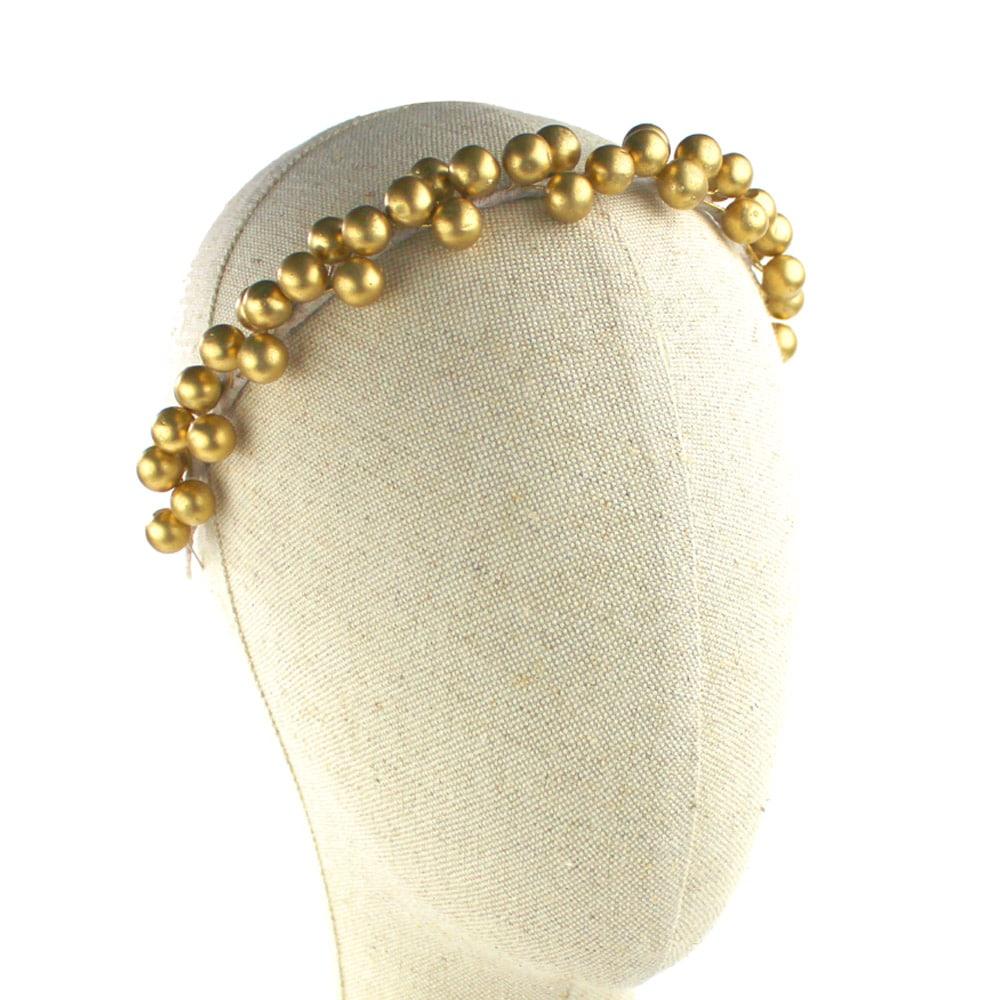 tiara creta oro