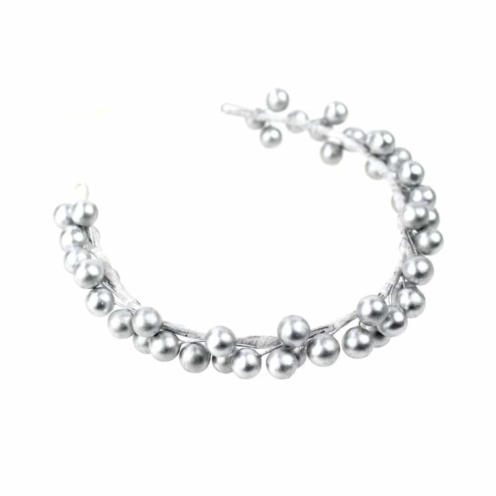 tiara creta plata