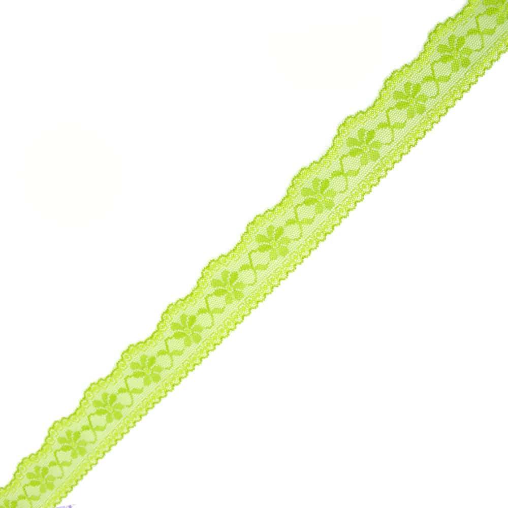 tira elastica nylon 3 cm manzana