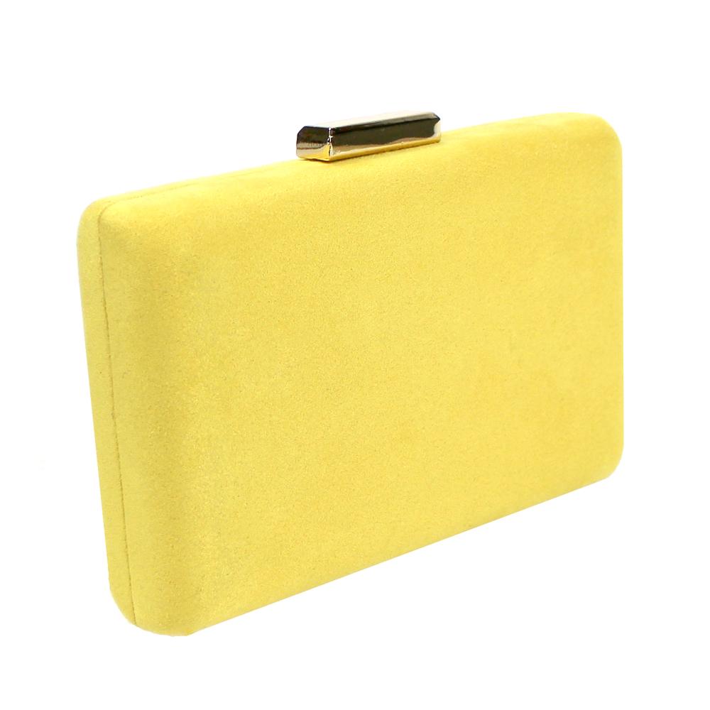 BOLSO ANCORA amarillo