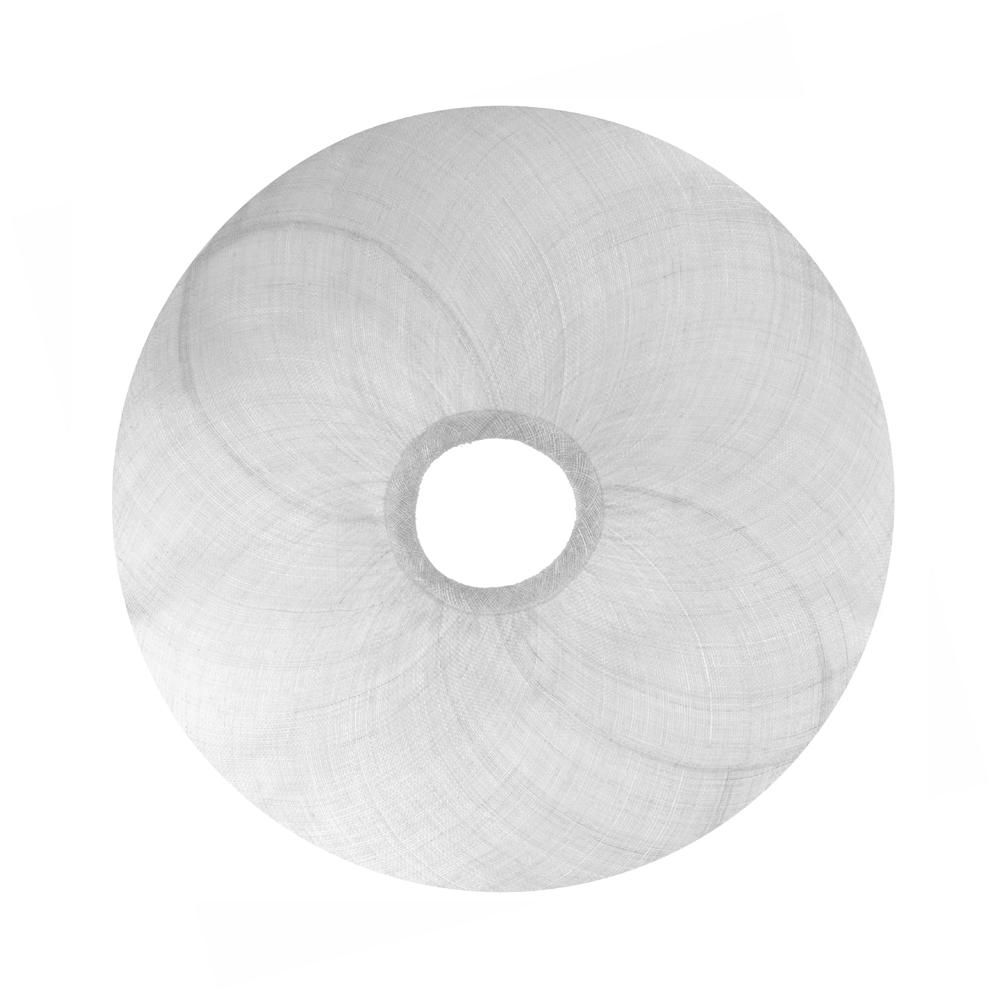 Alas Pamelas 60 cm gris plata