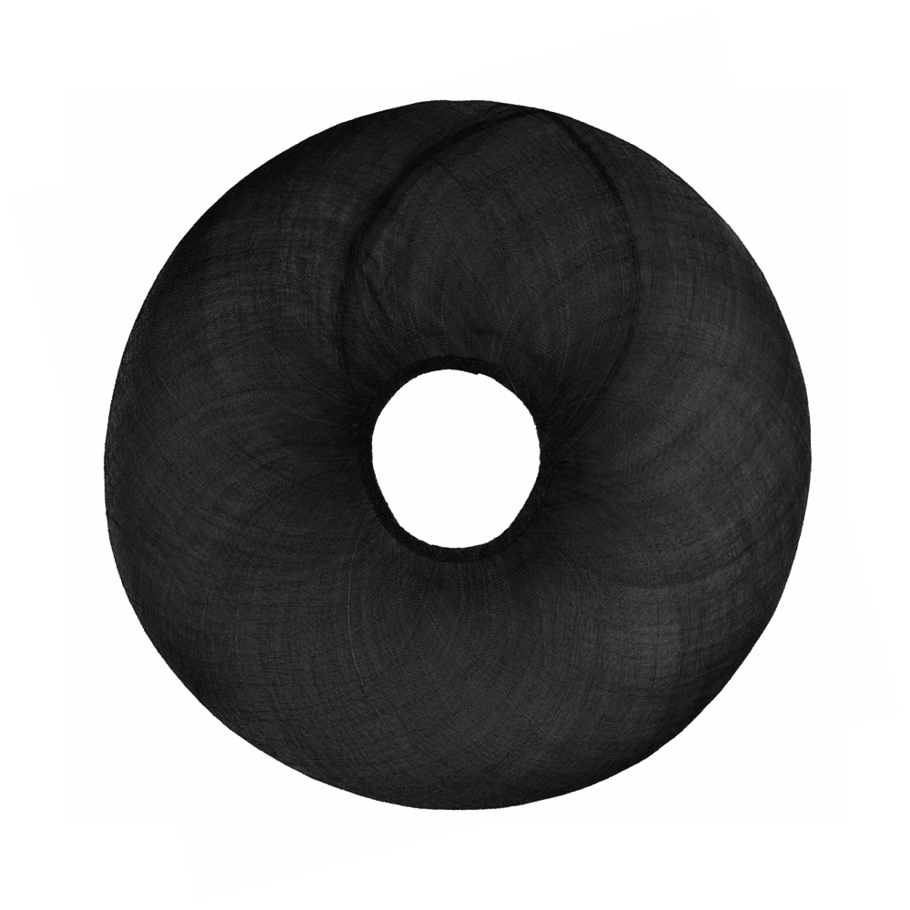Alas Pamelas 60 cm negro