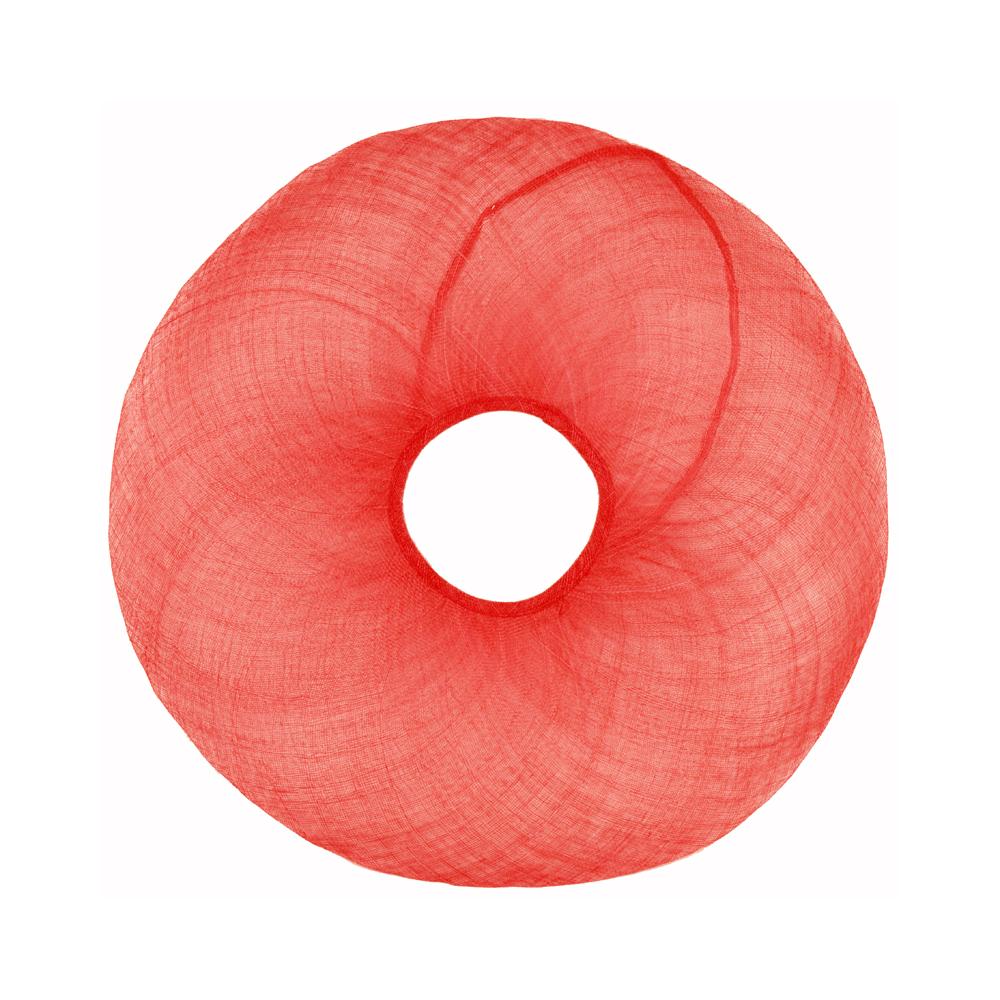 Alas Pamelas 60 cm rojo