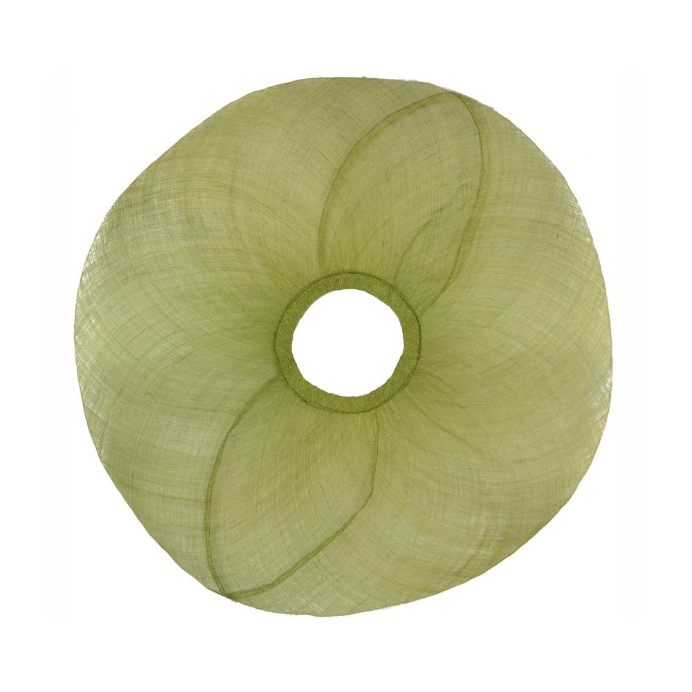 Alas Pamelas 60 cm verde medio