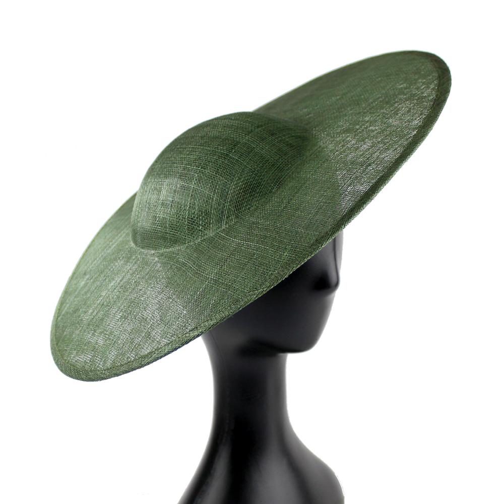 Base Nueva Italia verde oliva