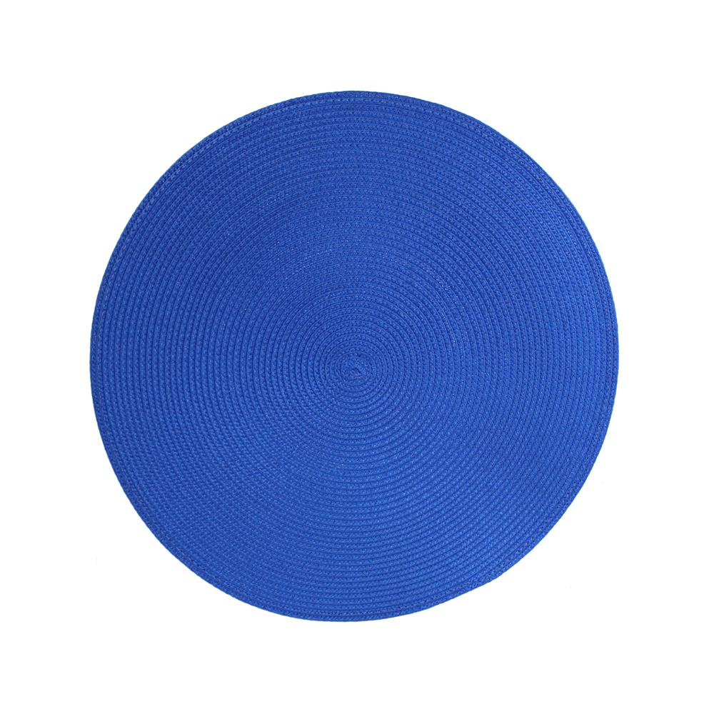 Base Polipropileno 30 cm azul klein