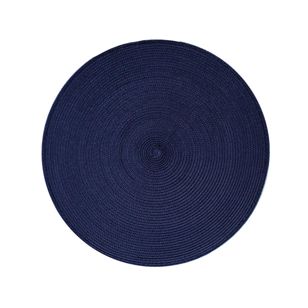 Base Polipropileno 30 cm azul marino