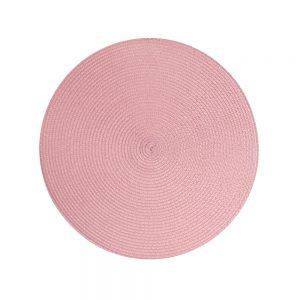 Base Polipropileno 30 cm rosa nude oscuro