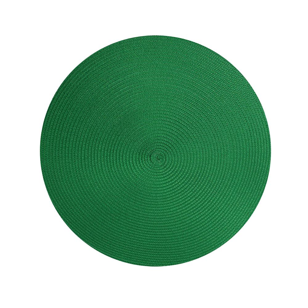 Base Polipropileno 30 cm verde jungla
